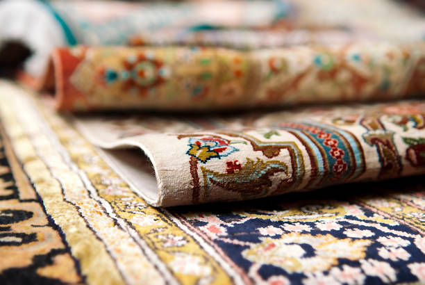 Types of rugs and designs