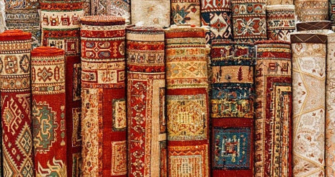 How to find the ideal oriental carpet Rug