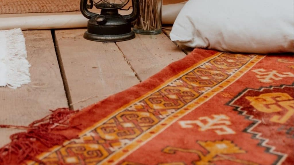 Why Are Carpets So Costly